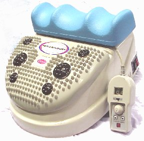 chi exerciser machine